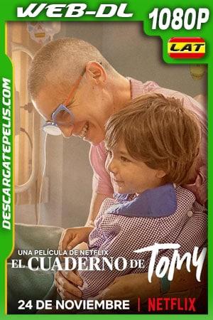 El cuaderno de Tomy (2020) 1080p WEB-DL Latino