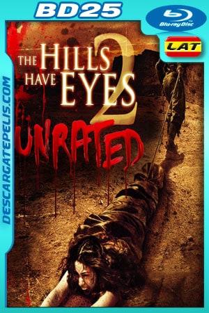 El despertar del diablo 2 Unrated (2007) 1080p BD25 Latino – Ingles
