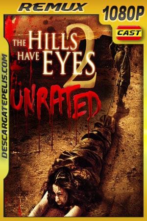El despertar del diablo 2 Unrated (2007) 1080p BDRemux Latino – Ingles