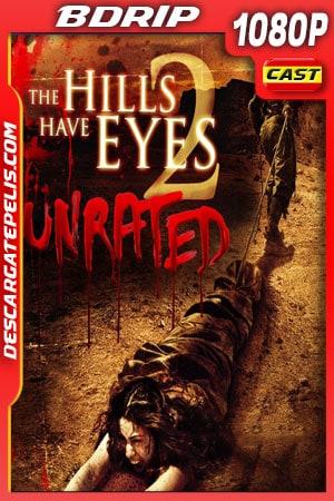 El despertar del diablo 2 Unrated (2007) 1080p BDRip Latino – Ingles