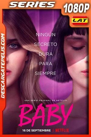 Baby (2020) Temporada 3 1080p WEB-DL Latino – Ingles – Italiano