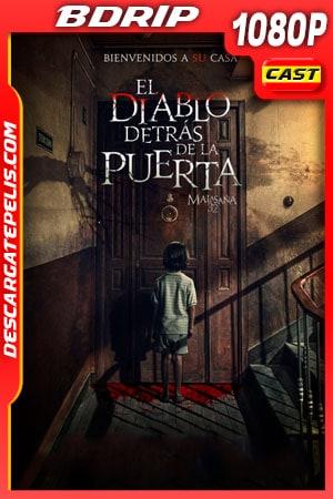 El Diablo detrás de la Puerta (2020) 1080p BDRip Castellano