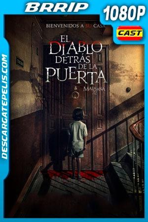 El Diablo detrás de la Puerta (2020) 1080p BRRip Castellano