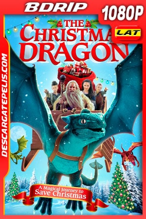 El Dragon de Navidad (2014) 1080p BDRip Latino