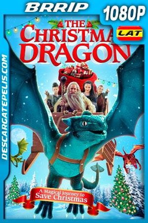 El Dragon de Navidad (2014) 1080p BRRip Latino
