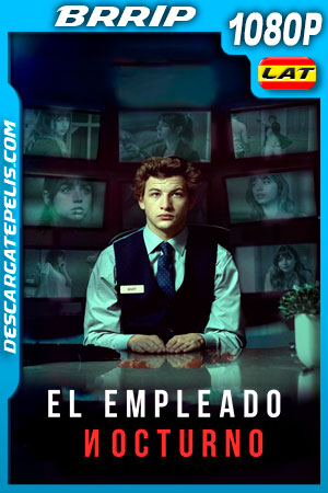 El Empleado Nocturno (2020) 1080p BRRip Latino