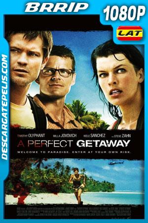 El escape perfecto (2009) 1080p BRrip Latino