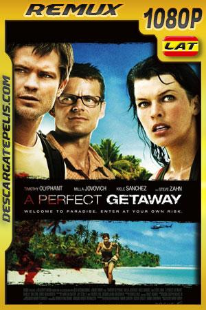 El escape perfecto (2009) 1080p Remux Latino