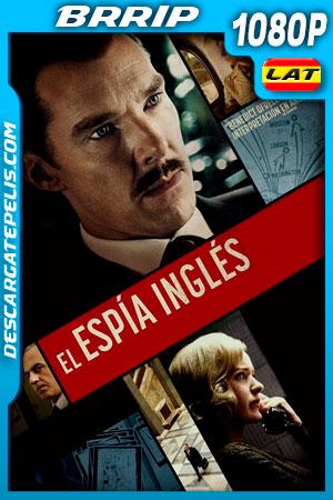 El Espía Inglés (2020) 1080p BRrip Latino