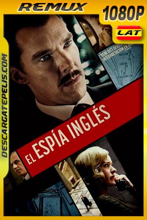 El Espía Inglés (2020) 1080p Remux Latino