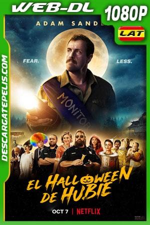 El halloween de Hubie (2020) 1080p WEB-DL Latino