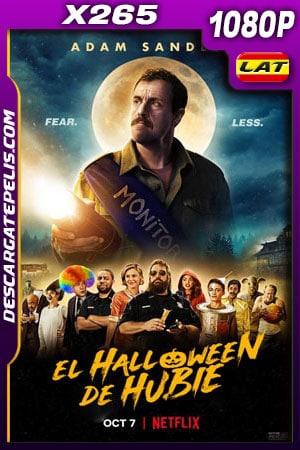 El halloween de Hubie (2020) 1080p X265 WEB-DL Latino