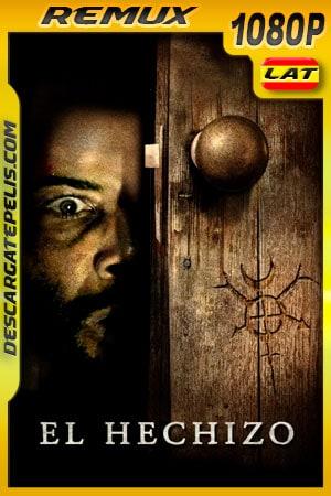 El Hechizo (2020) 1080p Remux Latino