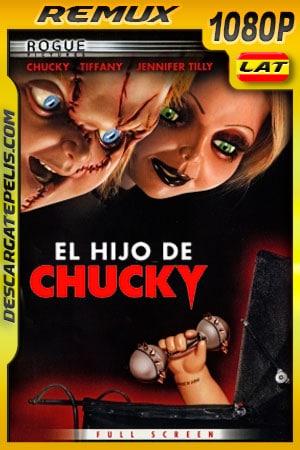 El hijo de Chucky (2004) 1080p BDRemux Latino – Ingles