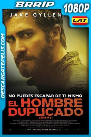 El hombre duplicado (Enemy) (2013) 1080p BRrip Latino – Ingles