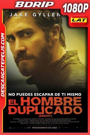 El hombre duplicado (Enemy) (2013) 1080p BDrip Latino – Ingles