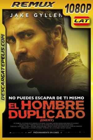 El hombre duplicado (Enemy) (2013) 1080p BDRemux Latino – Ingles