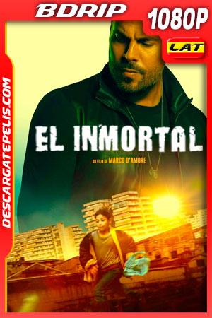 El Inmortal (2019) 1080p BDrip Latino