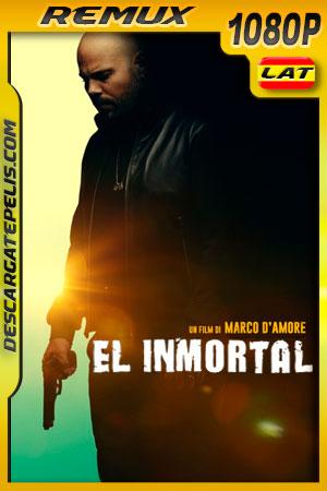 El Inmortal (2019) 1080p Remux Latino