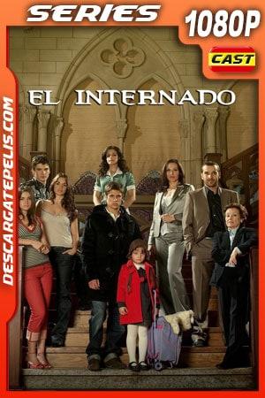 El internado (2007) Temporada 1 1080p WEB-DL Español