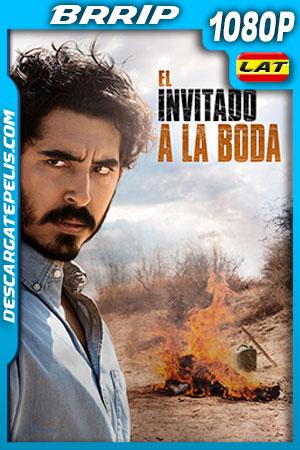 El Invitado a La Boda (2018) 1080p BRrip Latino