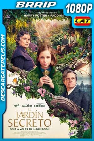 El jardín secreto (2020) 1080p BRrip Latino