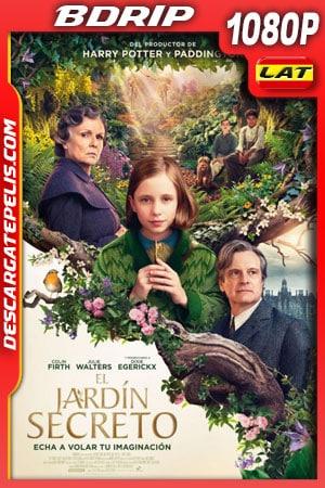 El jardín secreto (2020) 1080p BDrip Latino