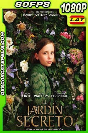 El jardín secreto (2020) 1080p 60FPS BDrip Latino