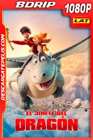 El jinete del dragón (2020) 1080p BDrip Latino