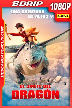 El jinete del dragón (2020) 1080p BDRip