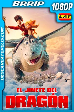 El jinete del dragón (2020) 1080p BRRip Latino