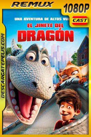 El jinete del dragón (2020) 1080p Remux
