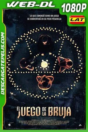 El juego de la bruja (2020) 1080p WEB-DL AMZN Latino