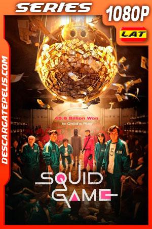 El juego del calamar (2021) Temporada 1 1080p WEB-DL Latino