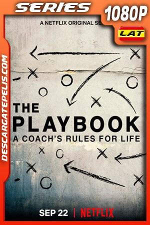 El manual de juego Lecciones de vida de un entrenador (2020) Temporada 1 1080p WEB-DL Latino – Ingles