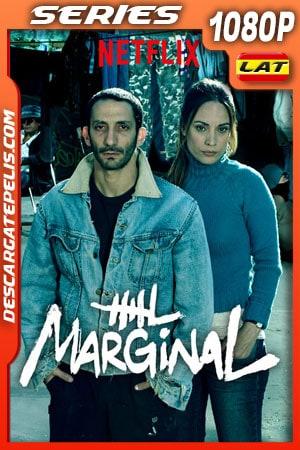 El marginal (2016) Temporada 1 1080p WEB-DL Latino