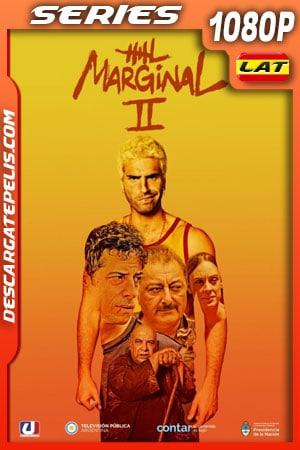 El marginal (2018) Temporada 2 1080p WEB-DL Latino