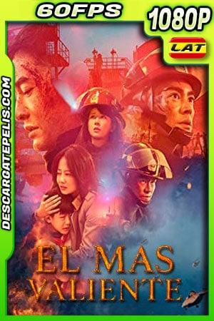 El más valiente (2019) 1080p 60FPS BDRip Latino