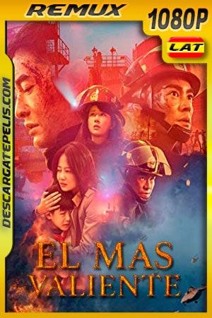 El más valiente (2019) 1080p Remux Latino