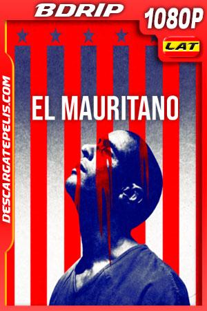 El Mauritano (2021) 1080p BDRip Latino