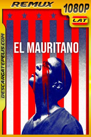 El Mauritano (2021) 1080p Remux Latino