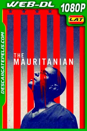 El Mauritano (2021) 1080p WEB-DL AMZN Latino