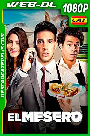 El mesero (2021) 1080p WEB-DL AMZN Latino