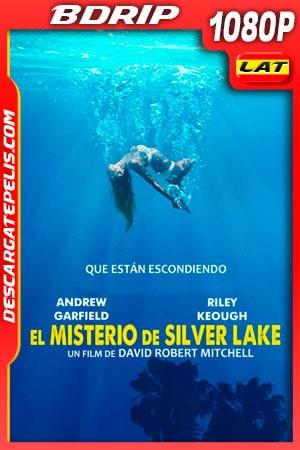 El Misterio de Silver Lake (2018) 1080p BDRip Latino