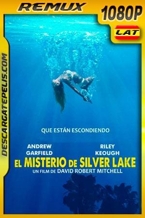 El Misterio de Silver Lake (2018) 1080p Remux Latino