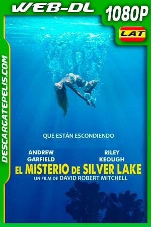 El Misterio de Silver Lake (2018) 1080p WEB-DL Latino