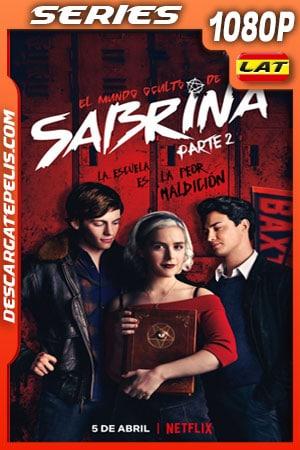 El mundo oculto de Sabrina (2019) Temporada 2 1080p WEB-DL Latino – Ingles