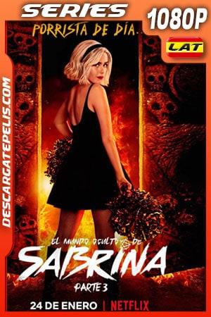 El mundo oculto de Sabrina (2020) Temporada 3 1080p WEB-DL Latino – Ingles