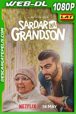 El nieto de Sardar (2021) 1080p WEB-DL Latino