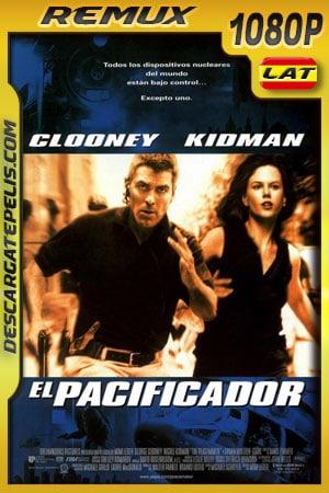 El pacificador (1997) 1080p BDRemux Latino – Ingles